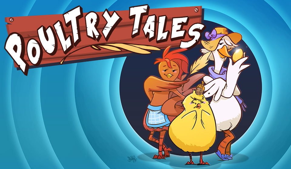 I Theatre Poultry Tales
