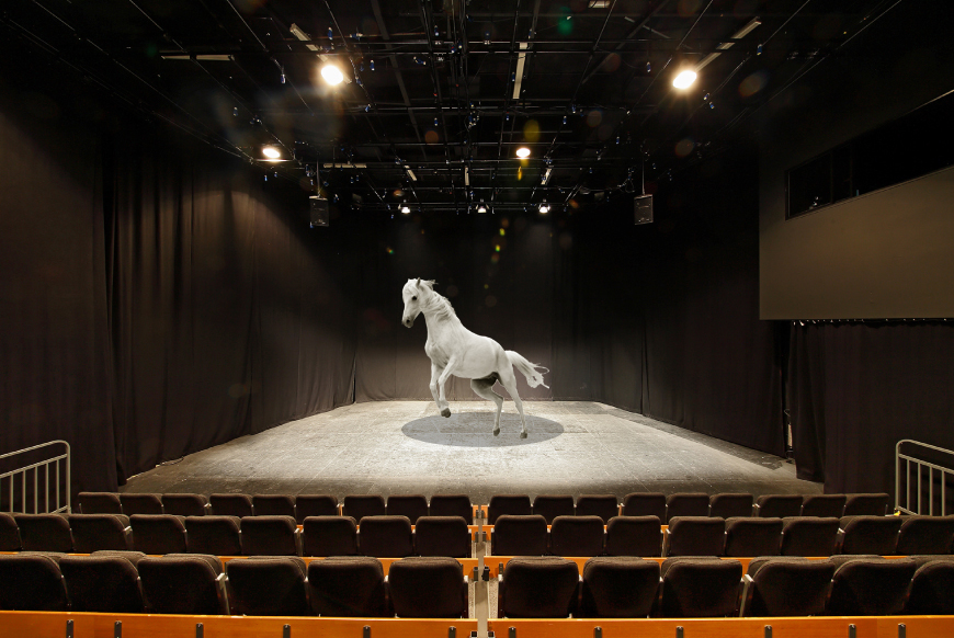 Top 10 Things You Might Not Know About Theatre